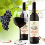 Regele Vinurilor Roșii – Cabernet Sauvignon