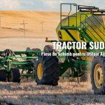 New Holland este partenerul ideal pentru oricare fermier care isi doreste calitate si profesionalism