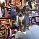 O librarie deosebita